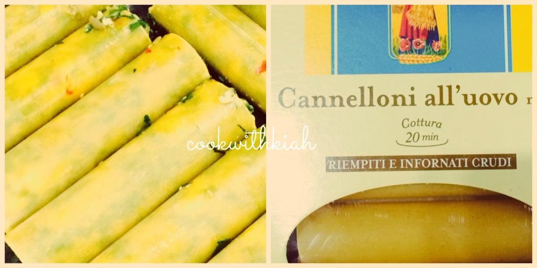 Canelloni 01