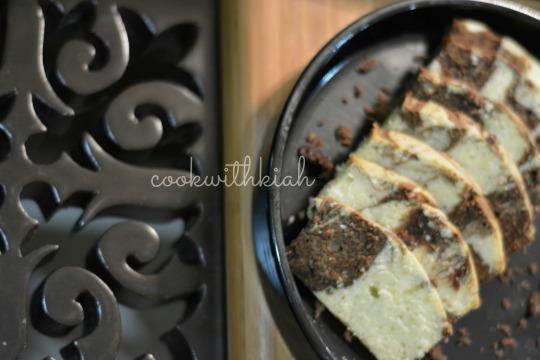 Marble cake 01