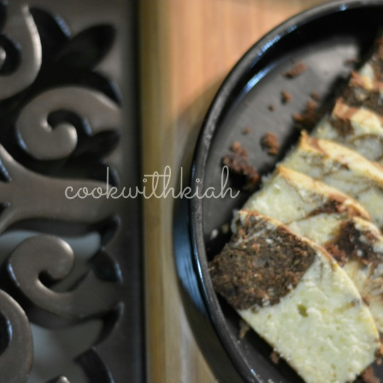 Marble cake 01