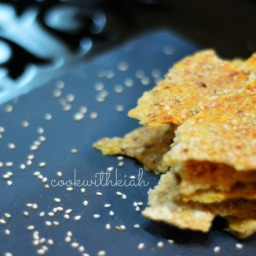 Buttermilk Crackers..